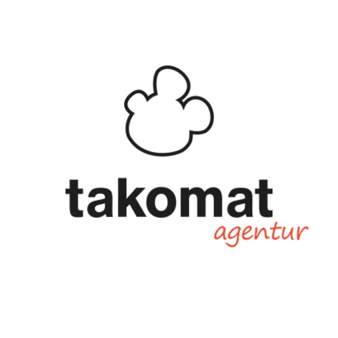 Takomat Logo