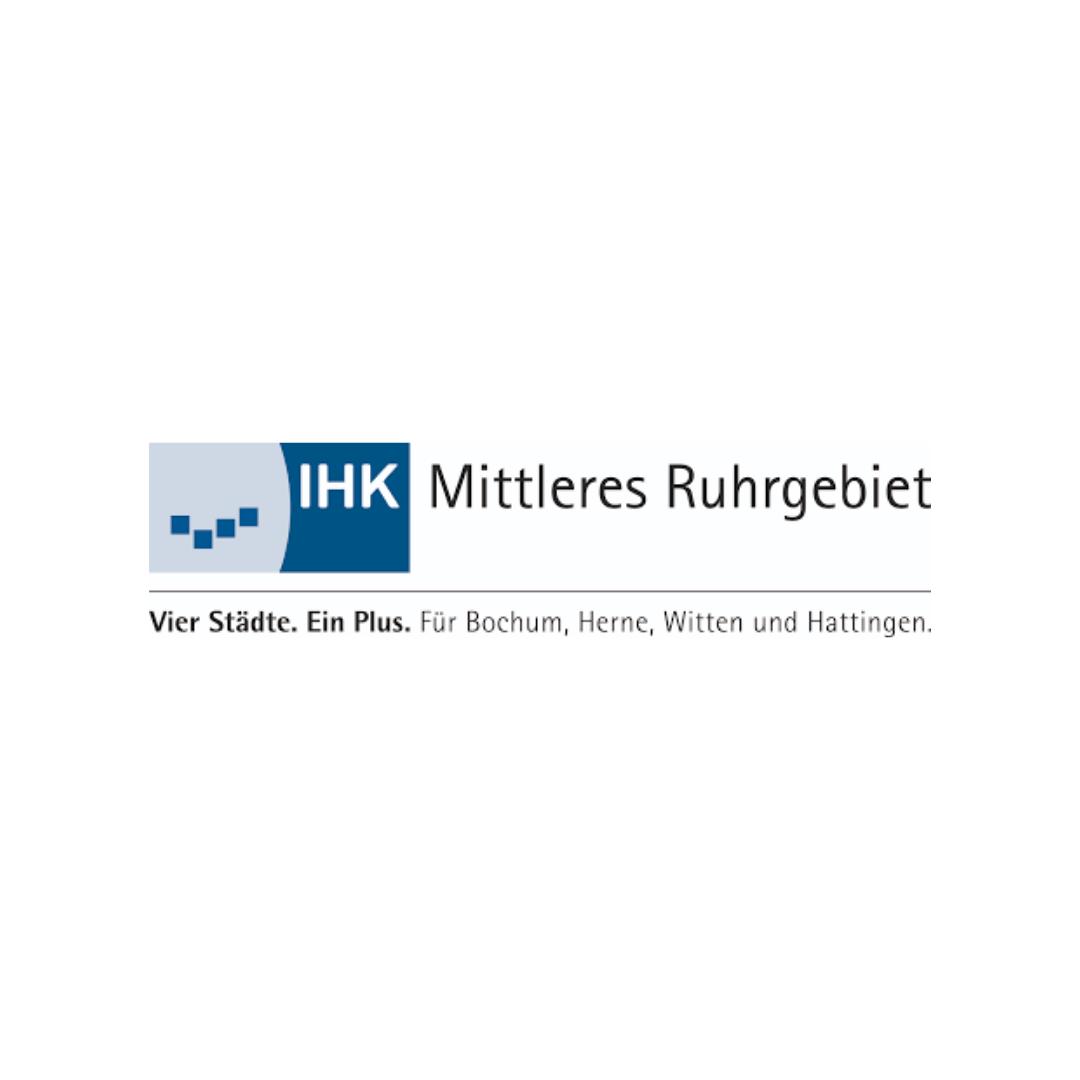 IHK Bochum Logo