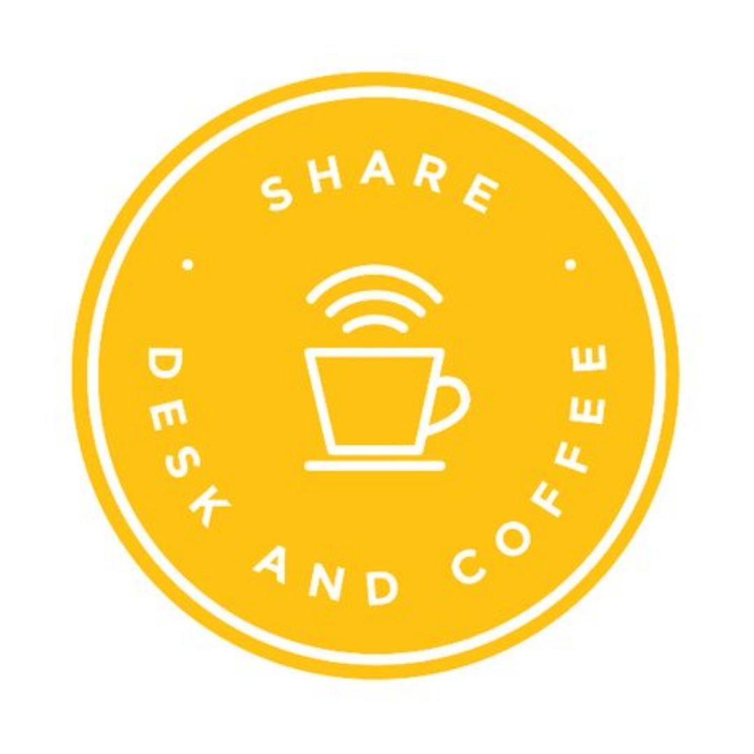 Share DnC Logo