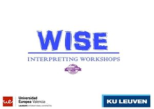 Logo Wise Interpreting Workshops